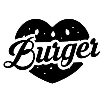 Logo Burgerliebe Saarbrücken