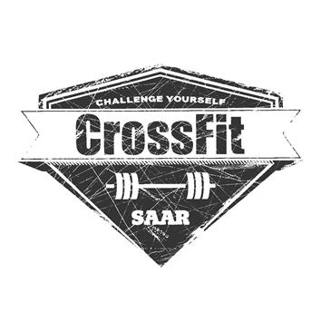 Logo CrossFit Saar