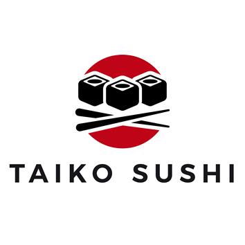 Logo Taiko Sushi Saarbrücken