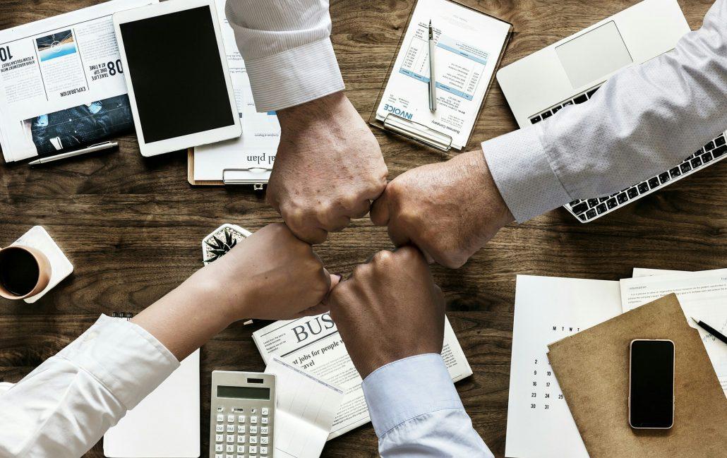 Team PRYME|Marketing ist sich einige