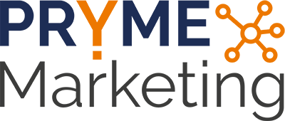 Logo PRYME|Marketing